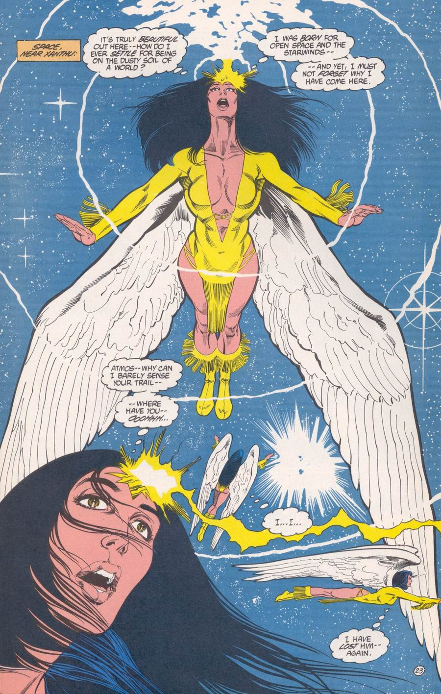 Tales of the Legion Issue #353 #40 - English 22