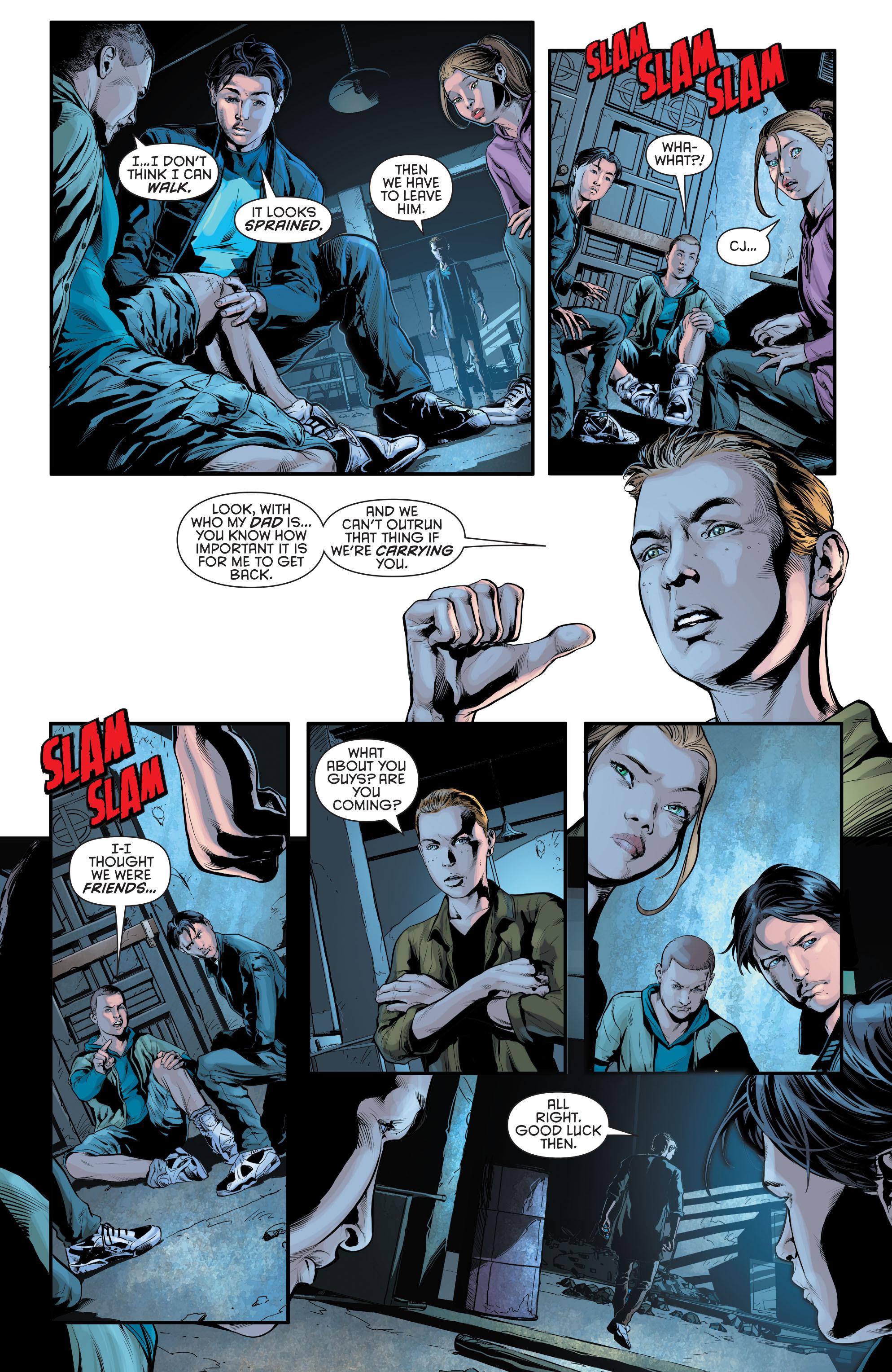 DC Comics: Zero Year chap tpb pic 360