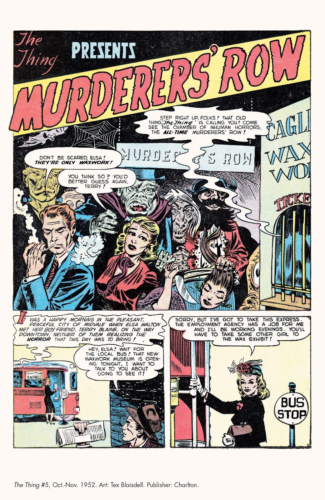 Haunted Horror Issue #12 #12 - English 34