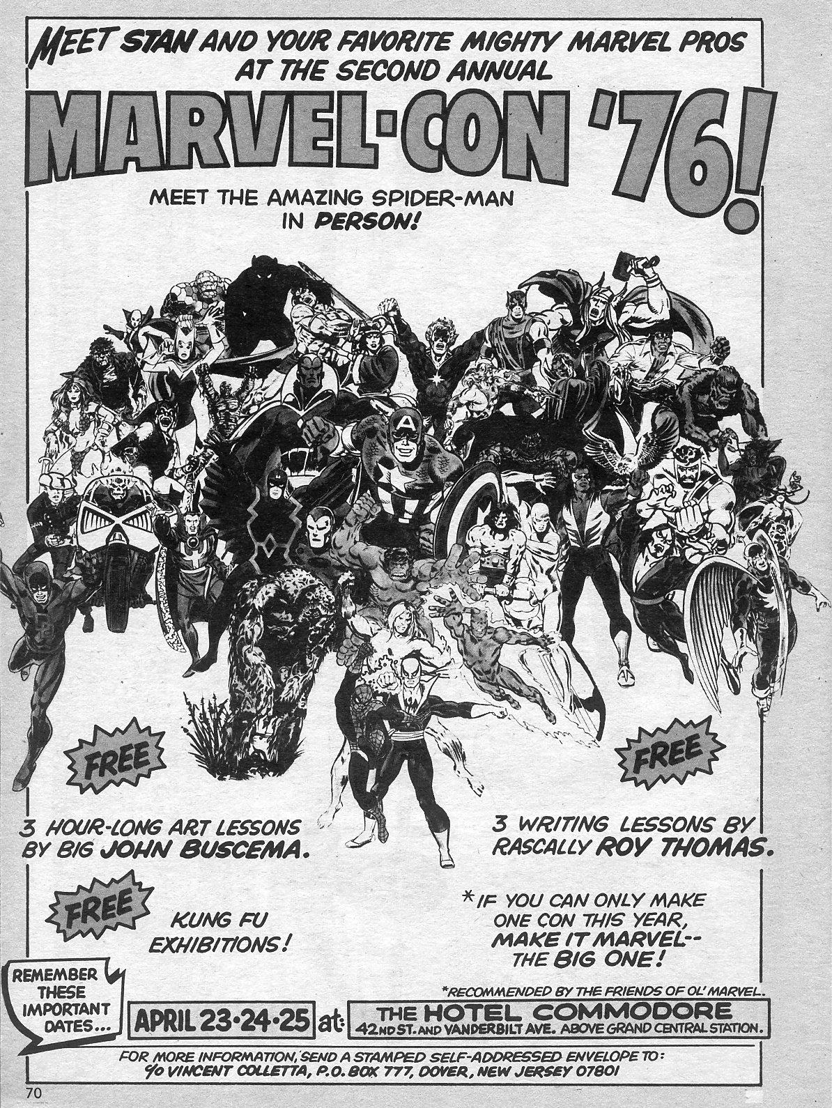 comiconli #224 - English 70