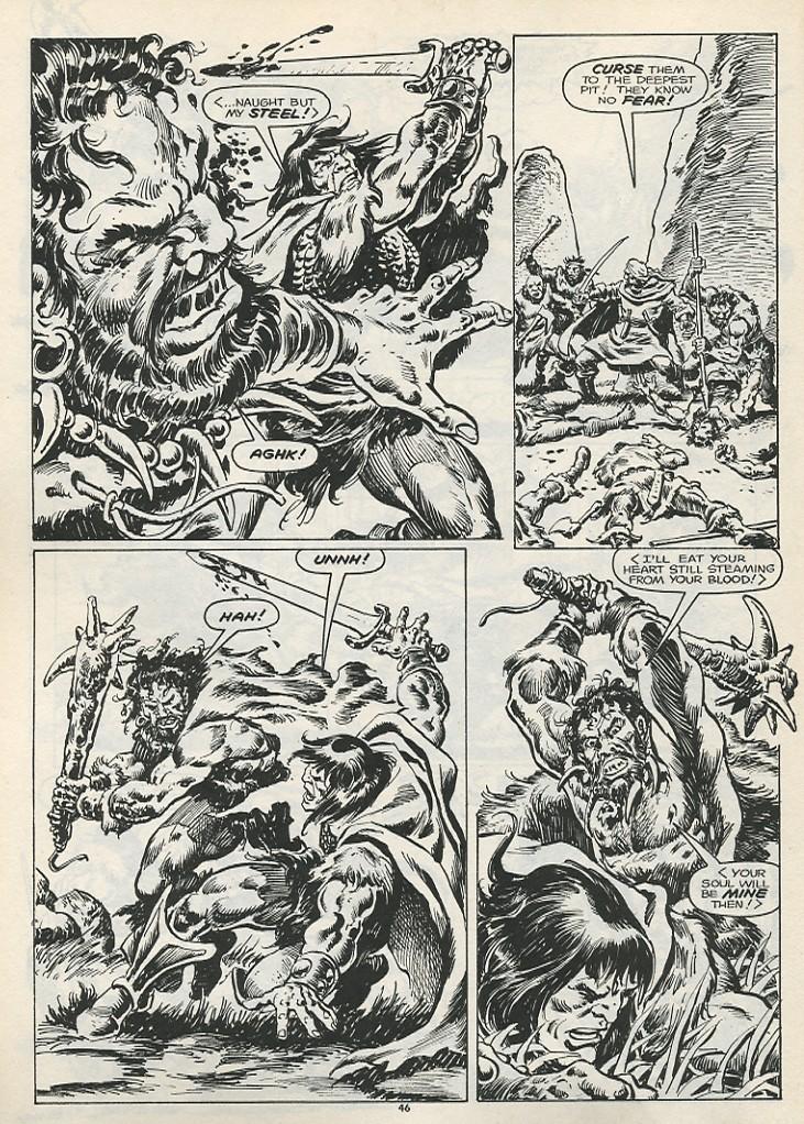 vage Sword #58 - English 48