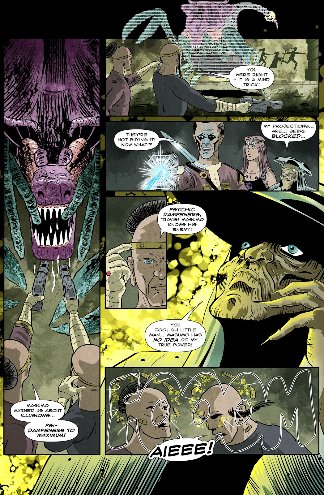 100% Biodegradable Issue #12 #12 - English 19