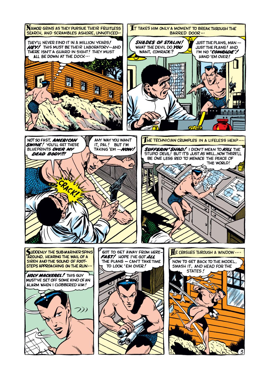 Sub-Mariner Comics #34 #34 - English 23
