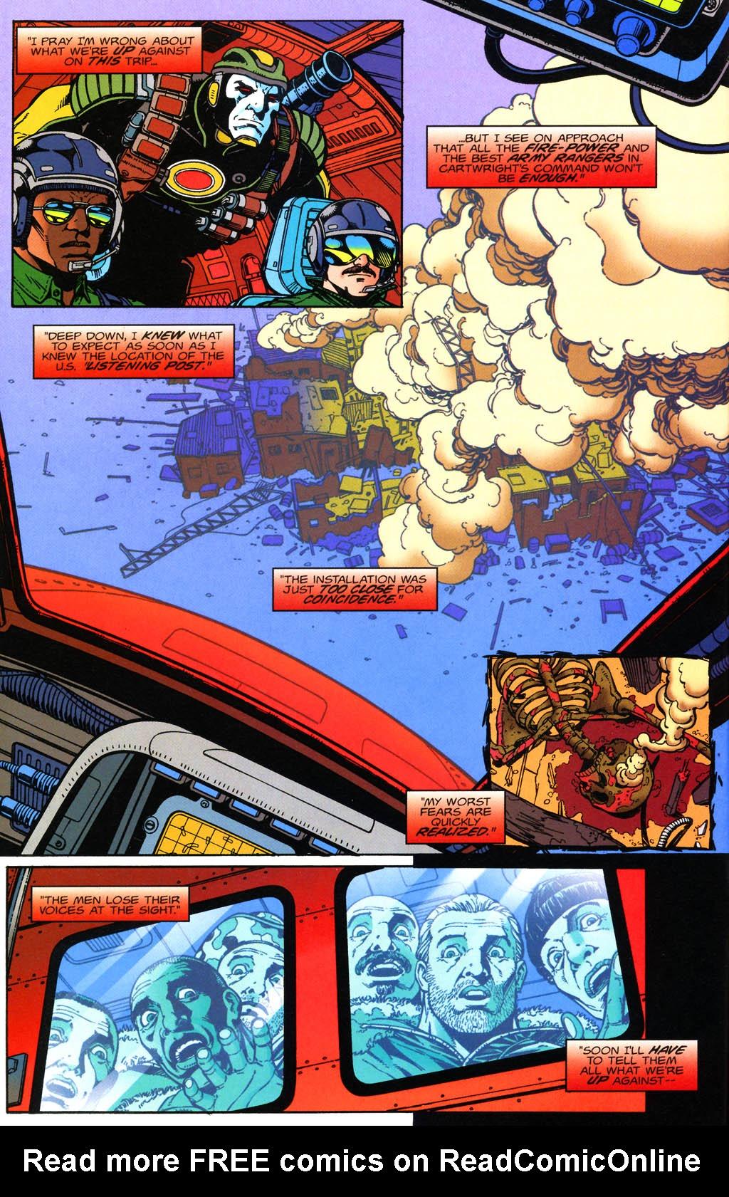 Read online Bloodshot (1993) comic -  Issue #50 - 8