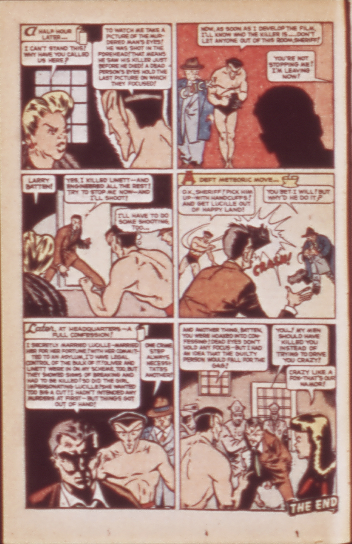 Sub-Mariner Comics Issue #19 #19 - English 26