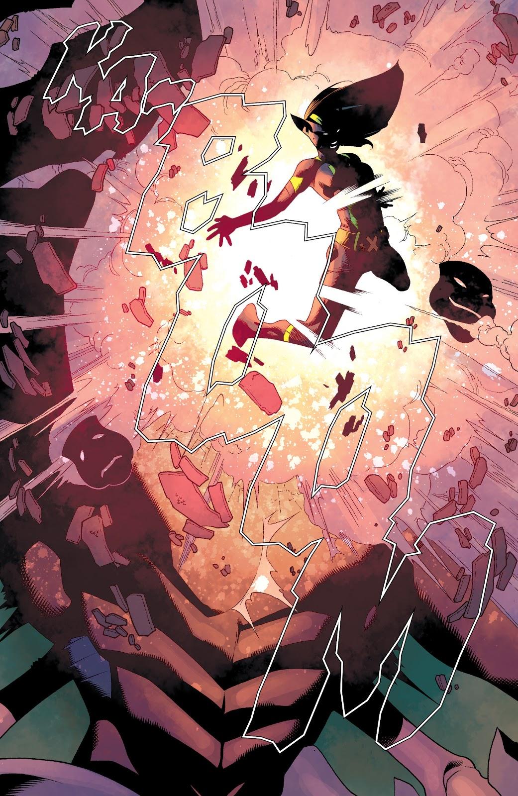 All-New X-Men (2016) Issue #1.MU #3 - English 29