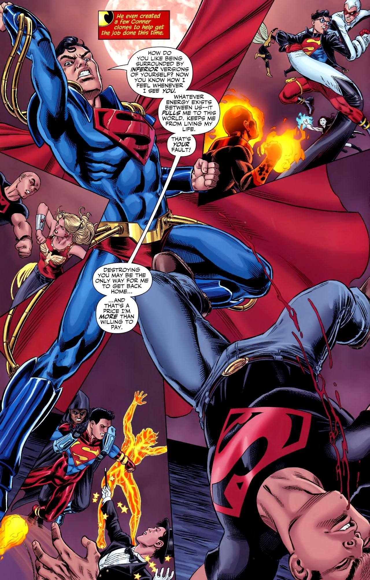 Teen Titans (2003) #100 #110 - English 4