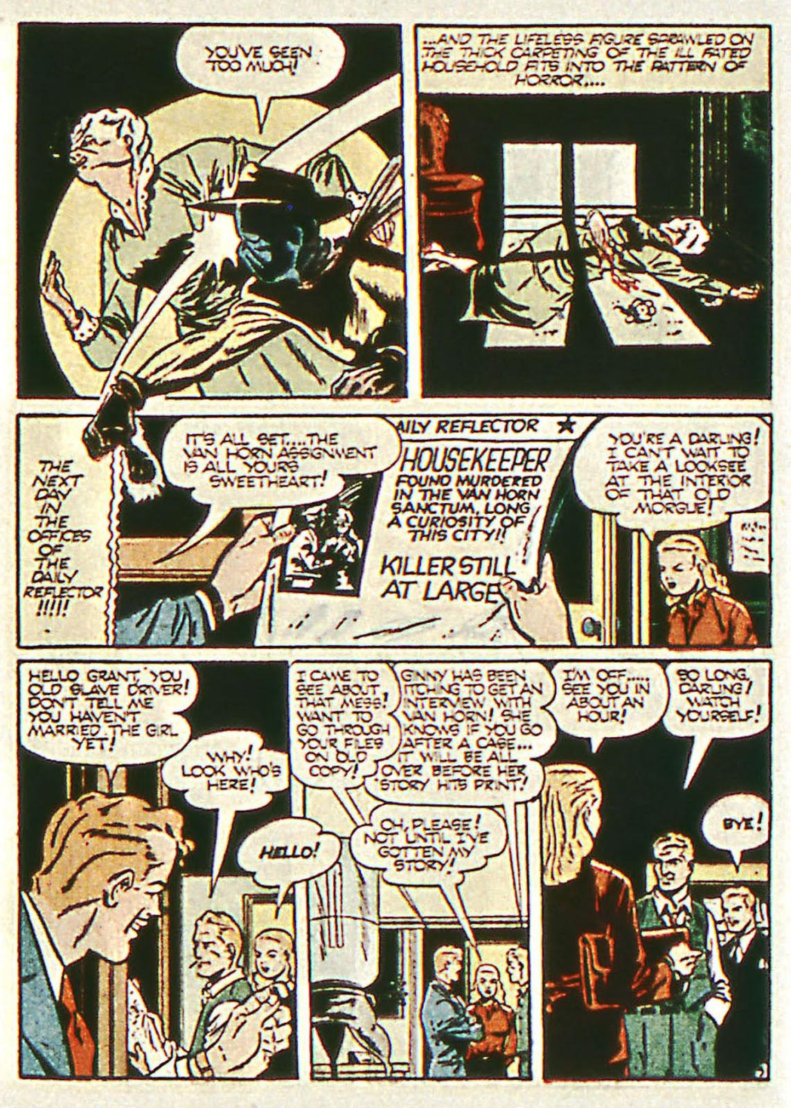 Sub-Mariner Comics Issue #16 #16 - English 29