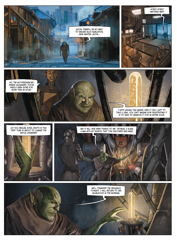 The Metabaron #1 #6 - English 54