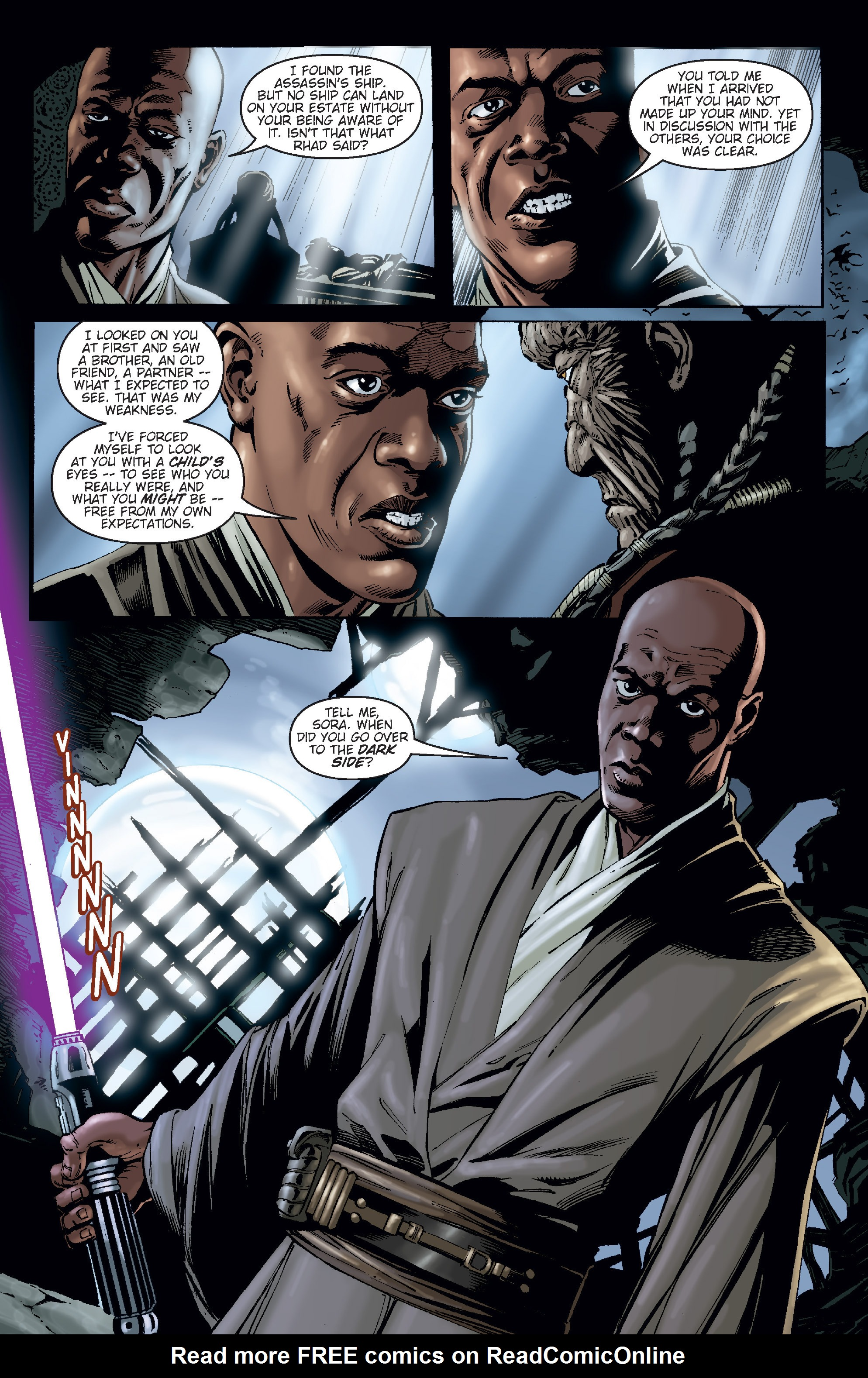 Star Wars Legends Epic Collection: The Clone Wars chap 1 pic 175