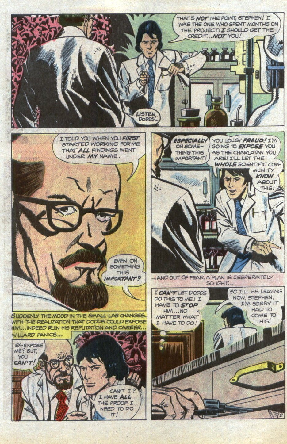 Read online Scary Tales comic -  Issue #44 - 12