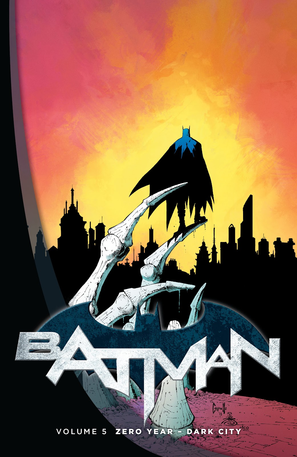 Batman (2011) _TPB 5 #5 - English 2