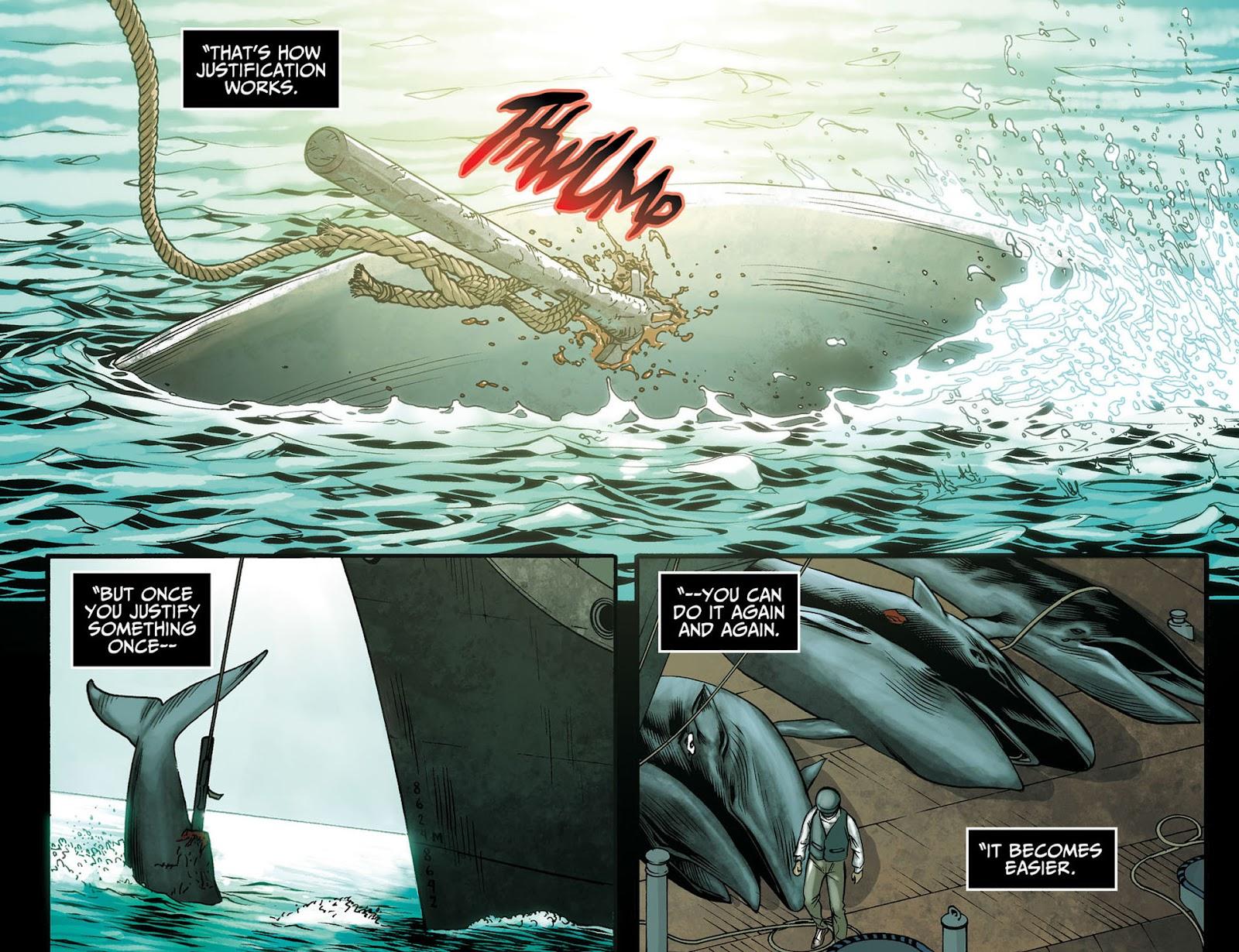 Injustice: Gods Among Us [I] Issue #10 #11 - English 11
