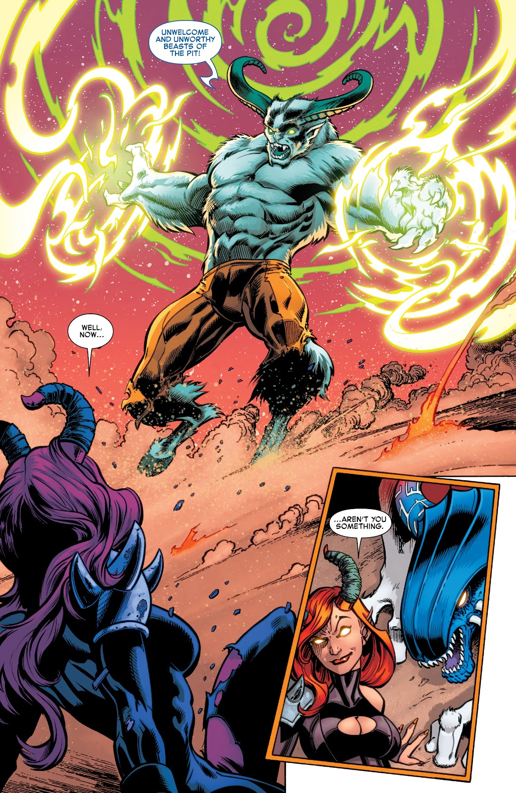 All-New X-Men (2016) Issue #16 #18 - English 19