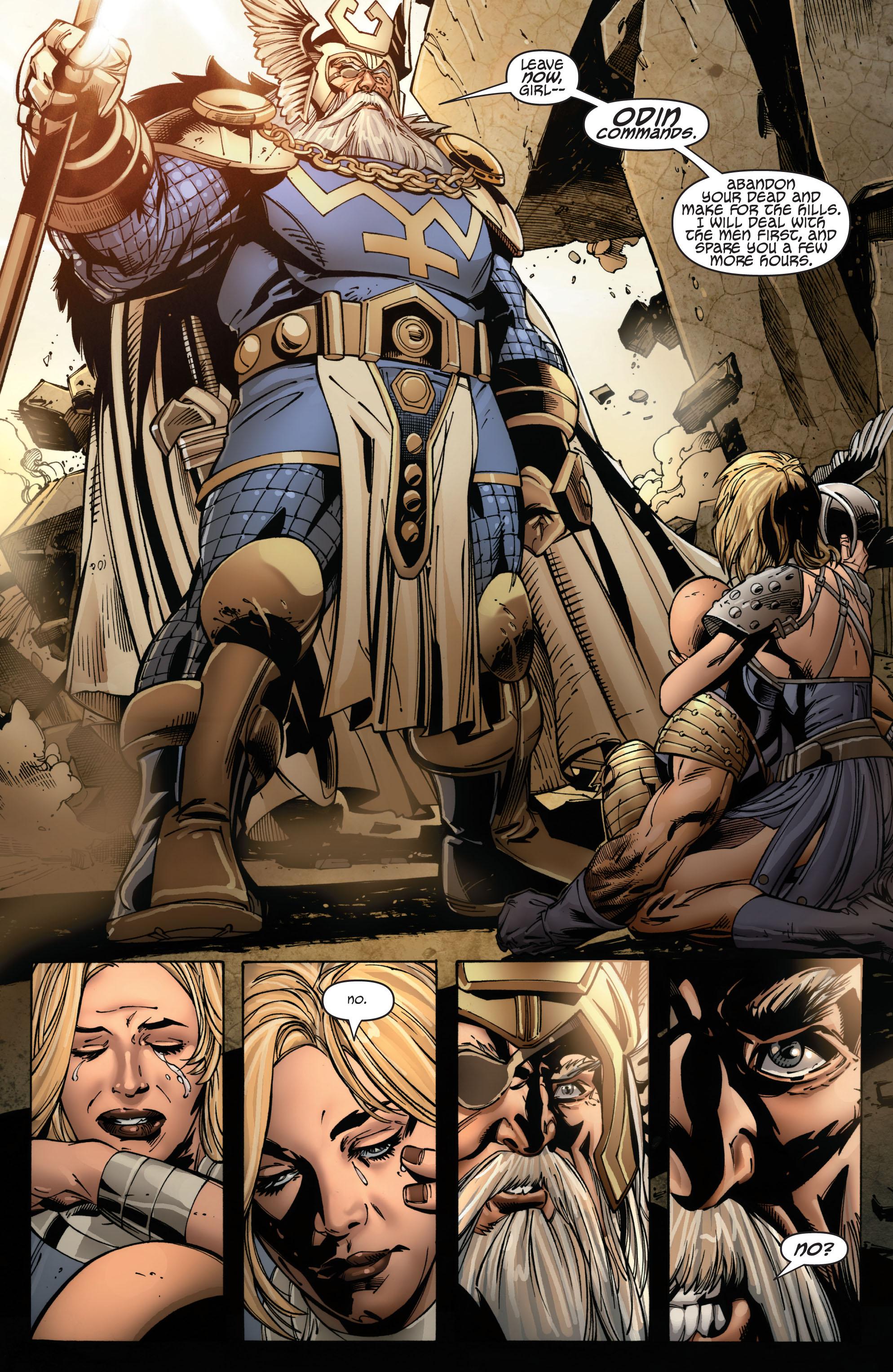Read online Secret Avengers (2010) comic -  Issue #14 - 19