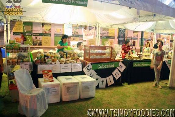 greenfield weekend market