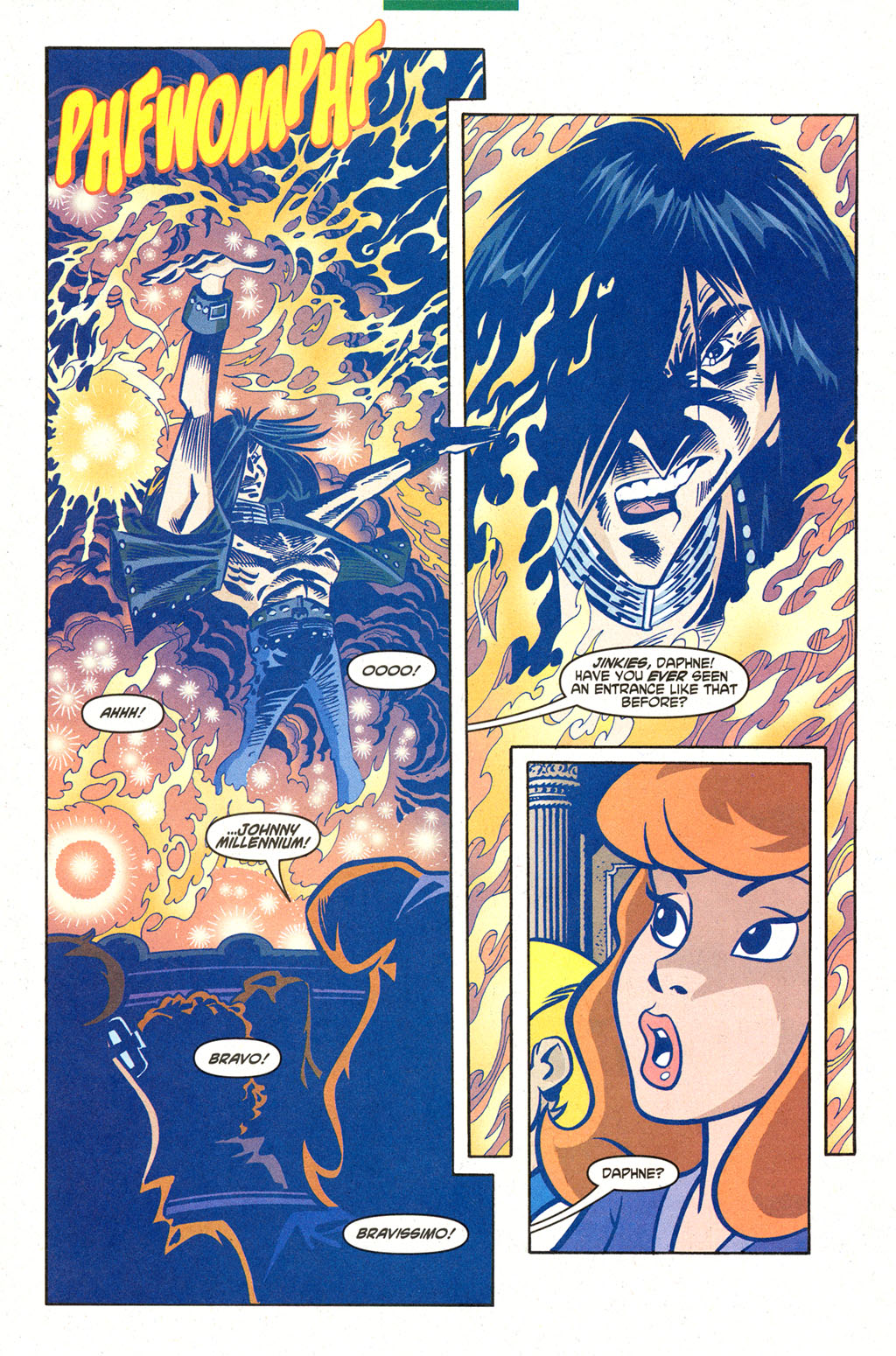 Read online Scooby-Doo (1997) comic -  Issue #100 - 5