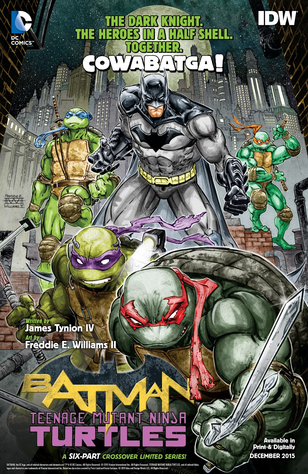 Injustice: Gods Among Us Year Four _Annual 1 #1 - English 39