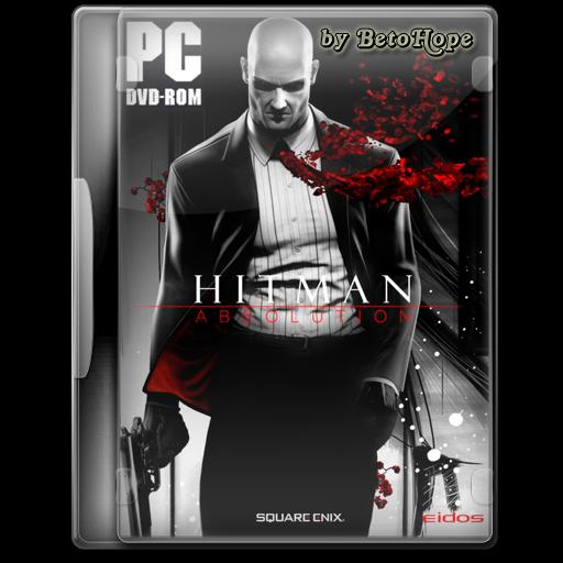 Hitman Absolution Full Español