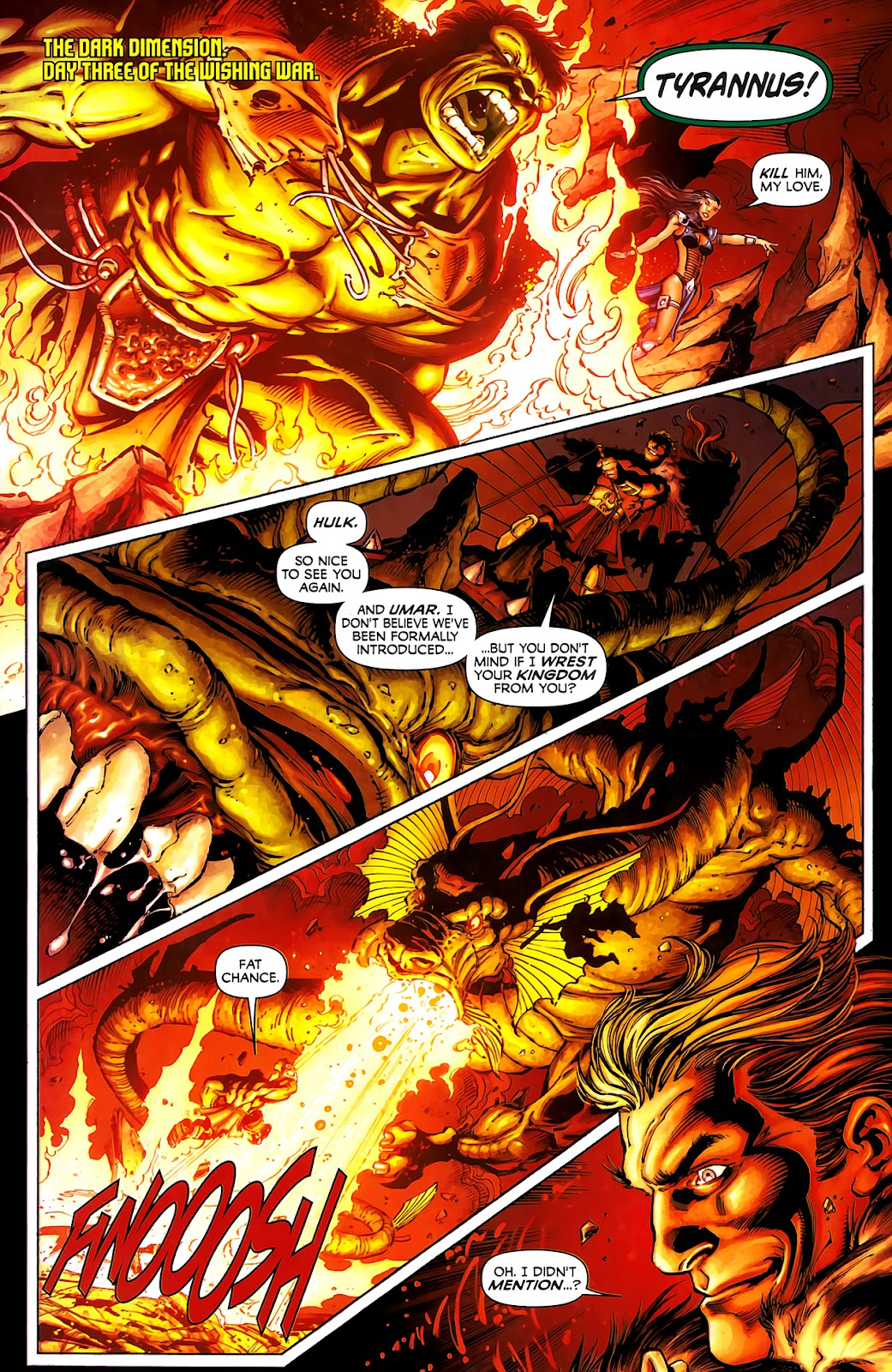 Incredible Hulks (2010) Issue #634 #24 - English 3