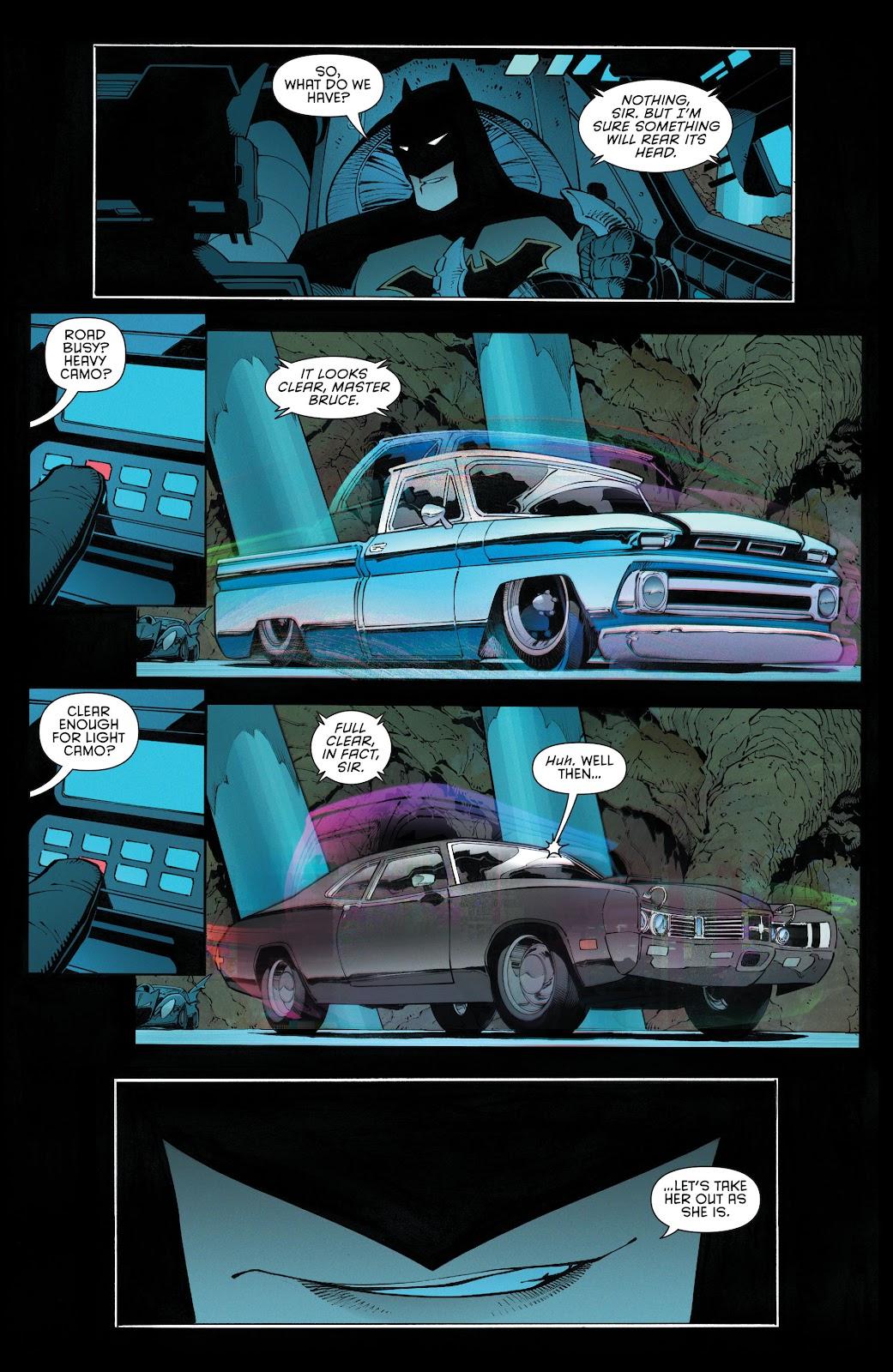 Batman (2011) Issue #51 #70 - English 7