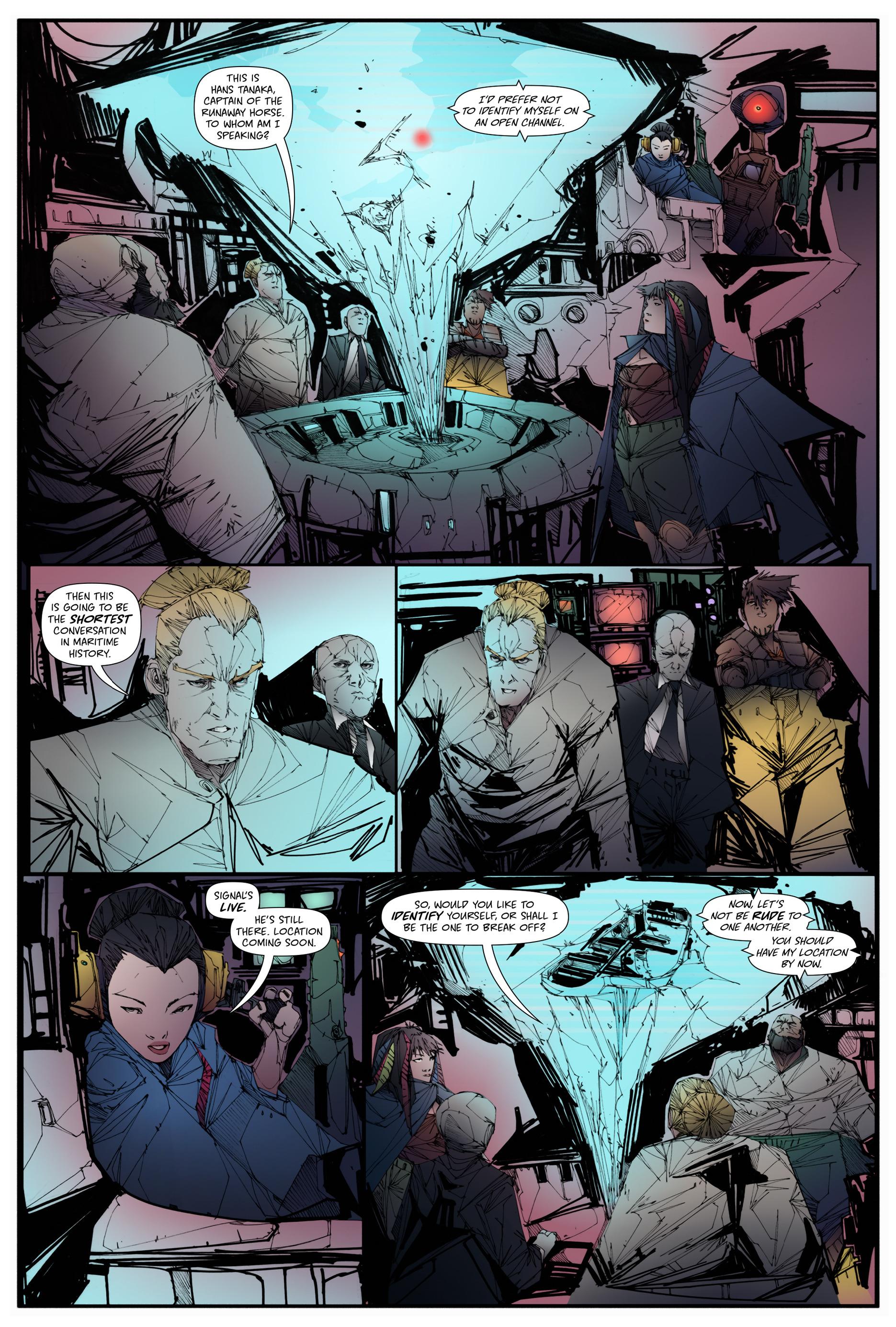 Read online Scrimshaw comic -  Issue #2 - 16