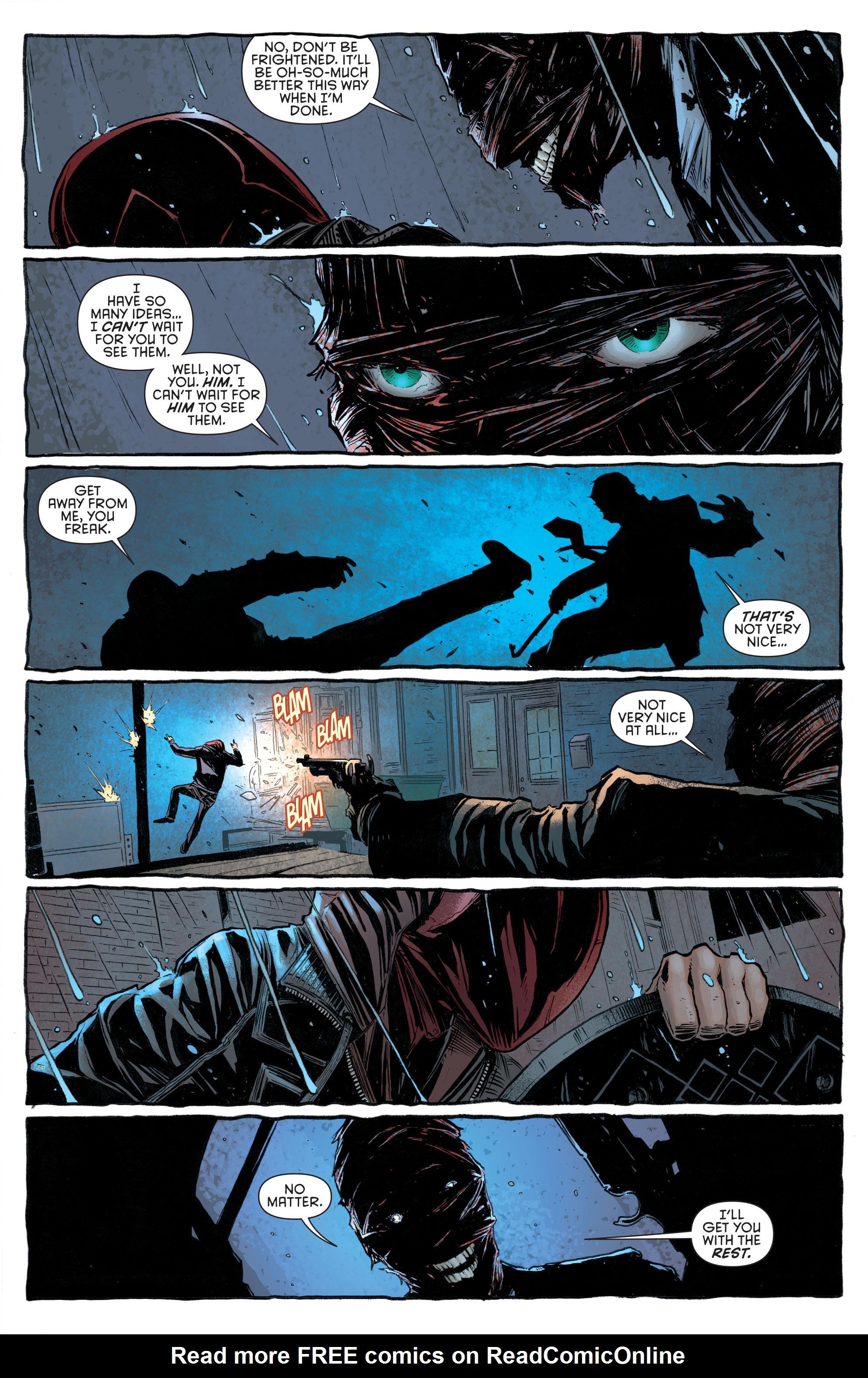 DC Comics: Zero Year chap tpb pic 388