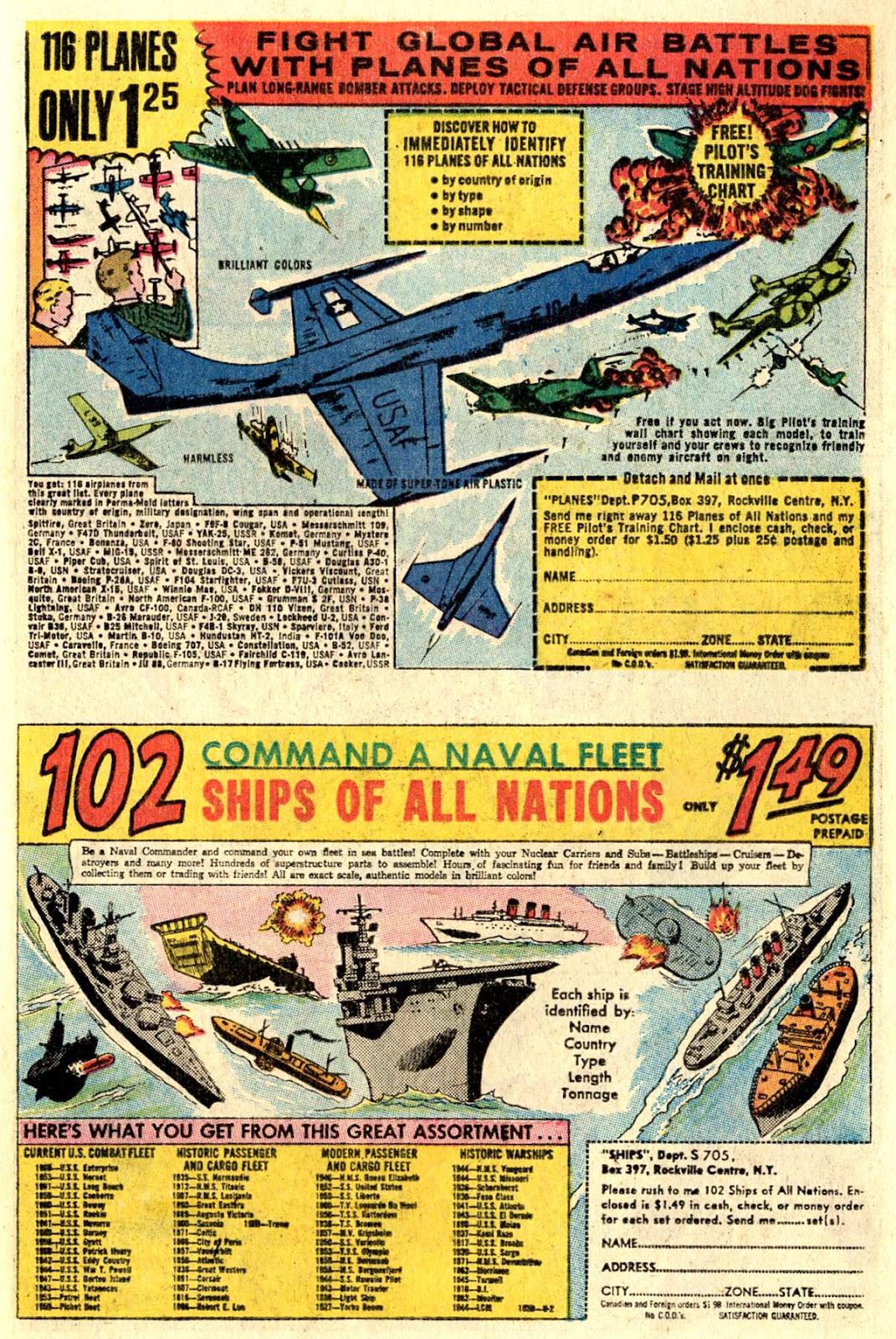 Aquaman (1962) Issue #51 #51 - English 25