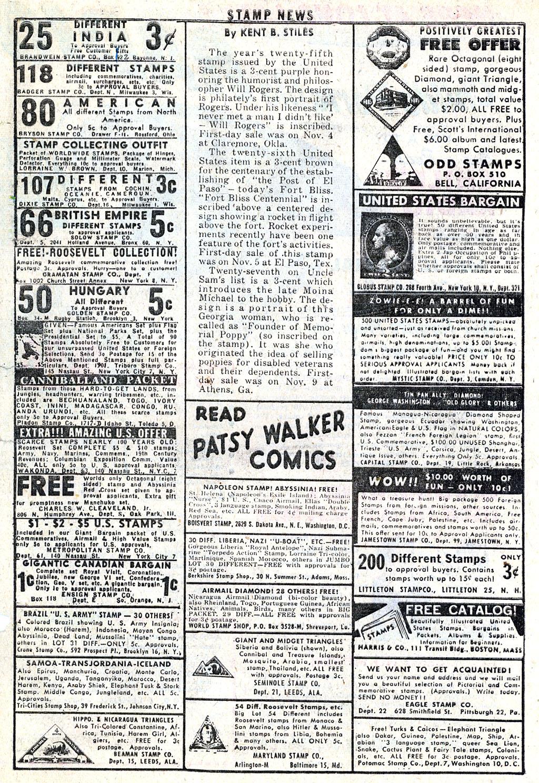 Sub-Mariner Comics #31 #31 - English 32