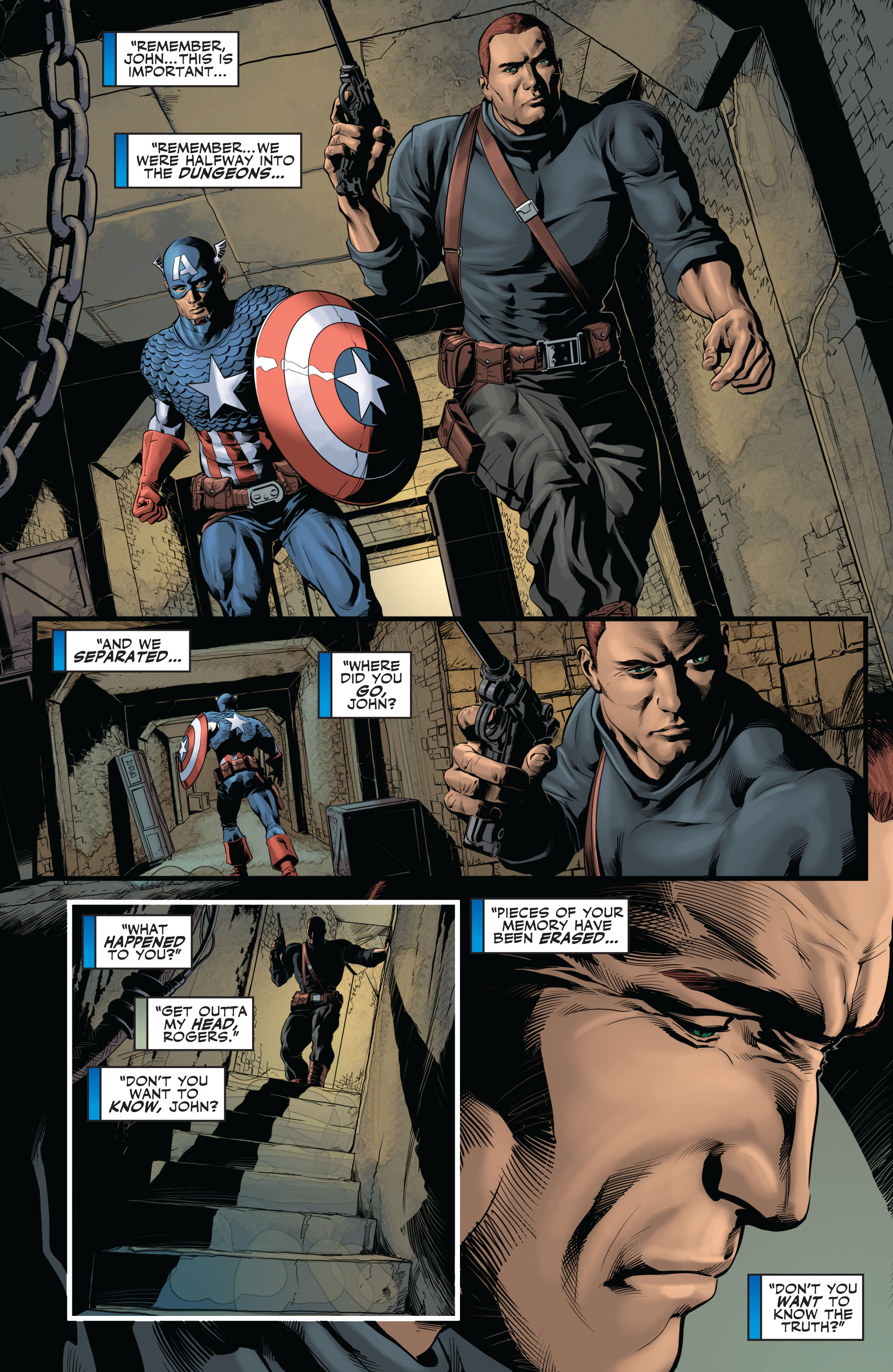 Read online Secret Avengers (2010) comic -  Issue #12 - 7