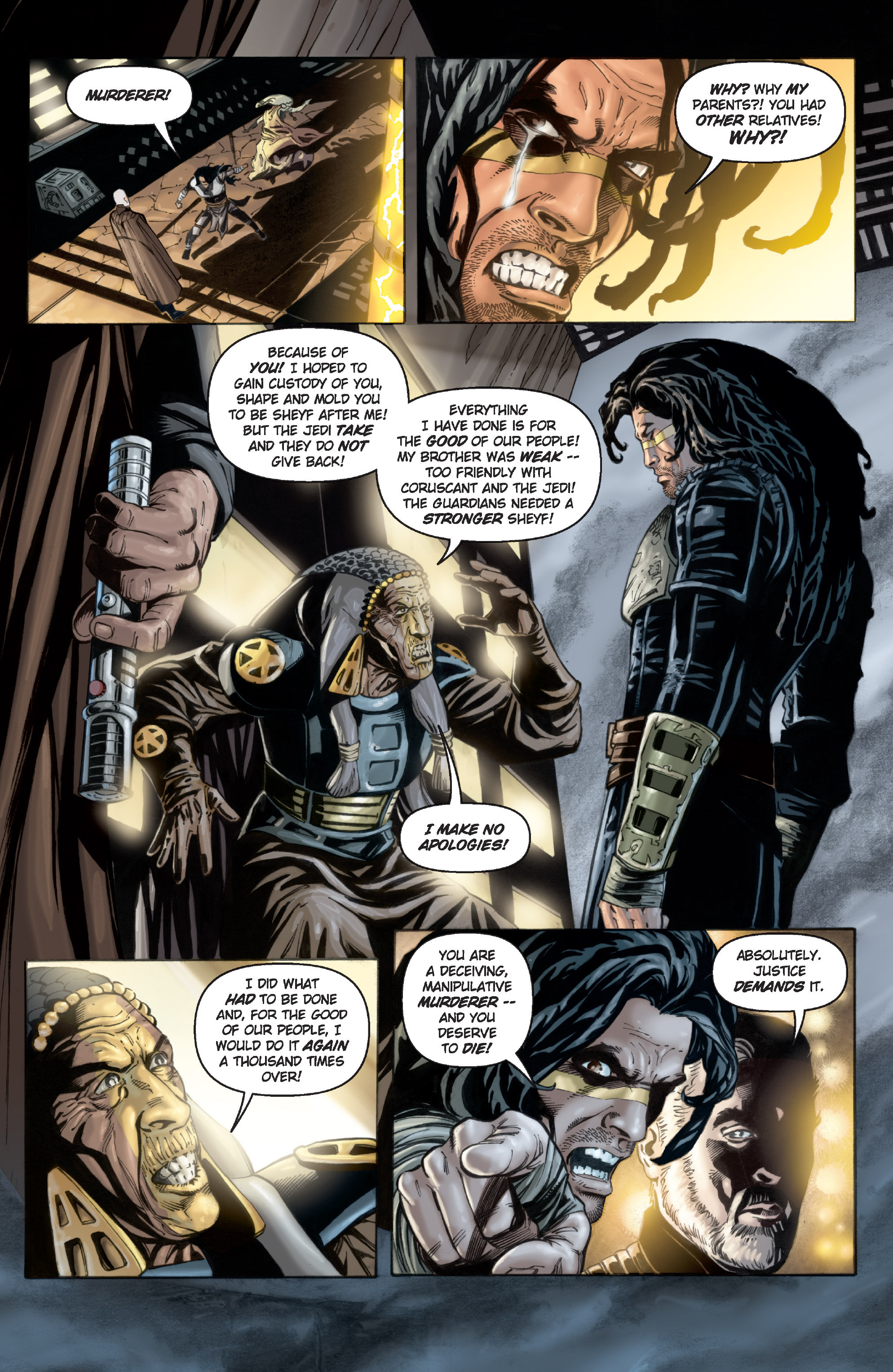 Star Wars Legends Epic Collection: The Clone Wars chap 2 pic 133