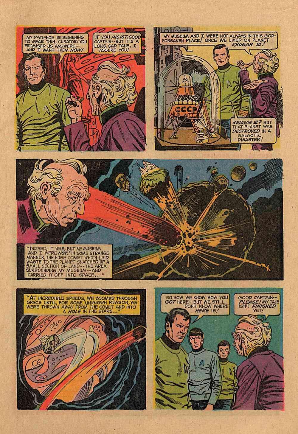 Star Trek (1967) Issue #15 #15 - English 11