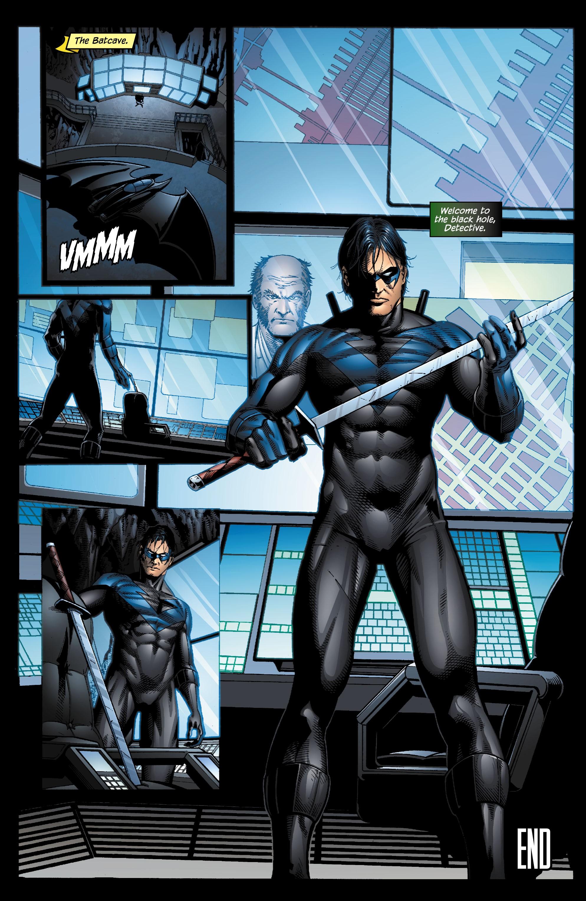 Nightwing (1996) chap 152 pic 23