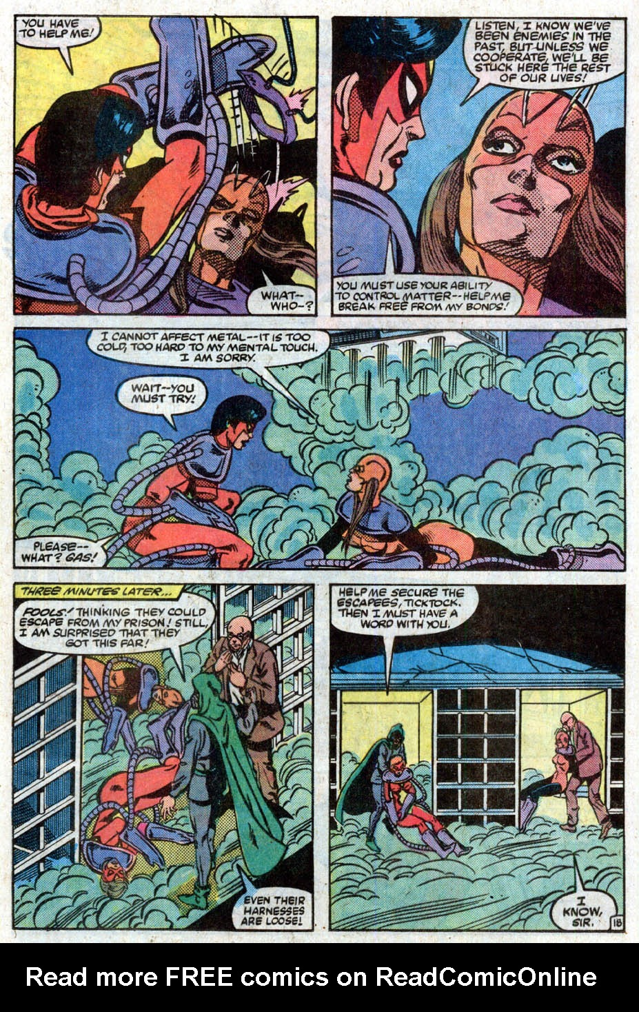 Spider-Woman (1978) #50 #50 - English 20