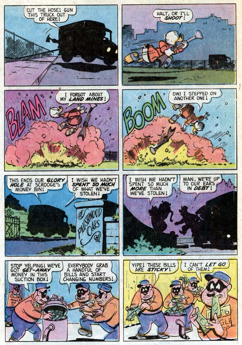Uncle Scrooge (1953) Issue #141 #141 - English 25