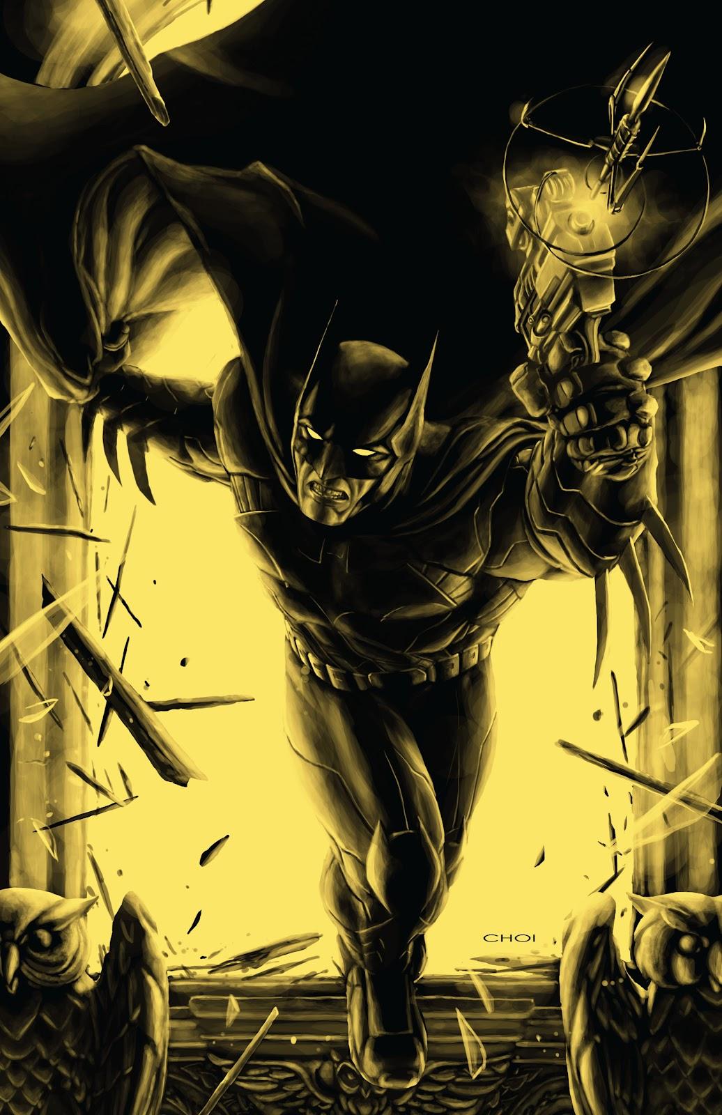 Batman (2011) _TPB 1 #1 - English 163