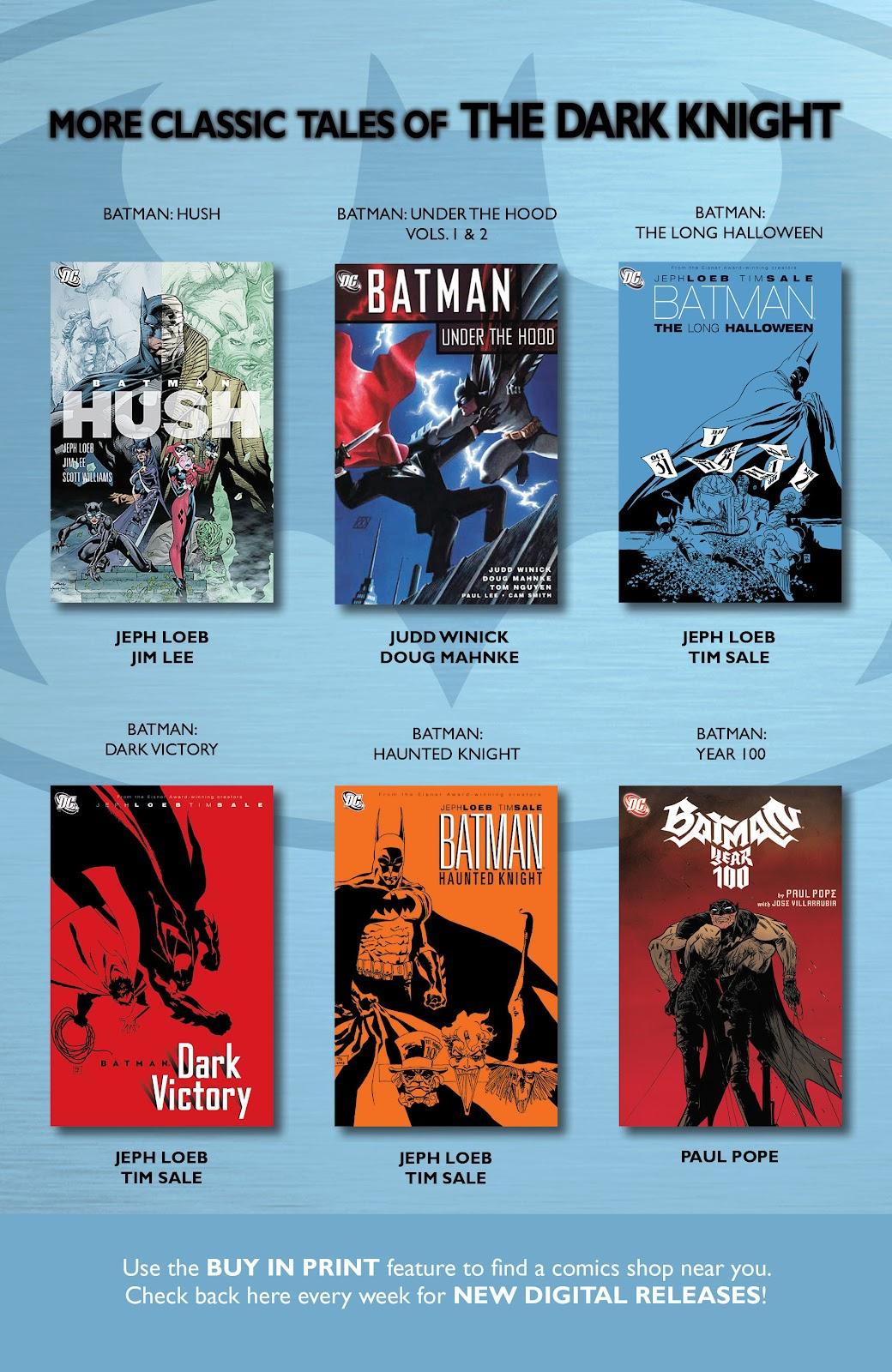 Batman (2011) Issue #13 #28 - English 37