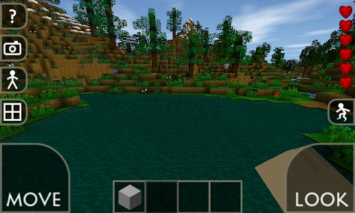 Survivalcraft Apk v1.22.3.0