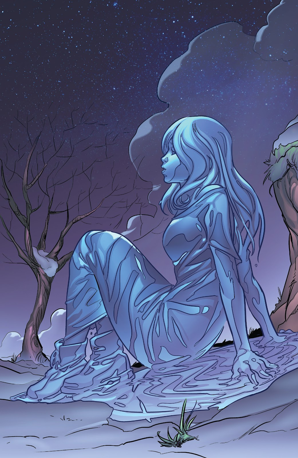 Grimm Fairy Tales (2005) Issue #121 #124 - English 19