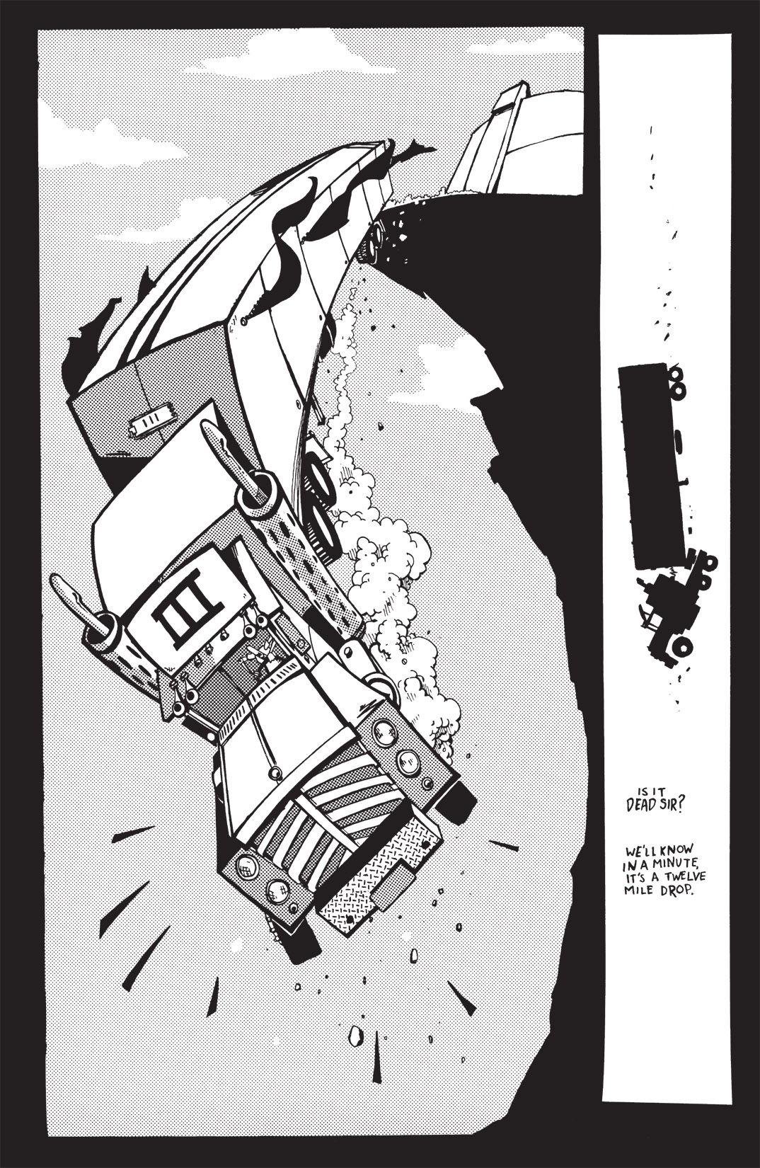 Read online Scud: The Disposable Assassin: The Whole Shebang comic -  Issue # TPB (Part 1) - 81