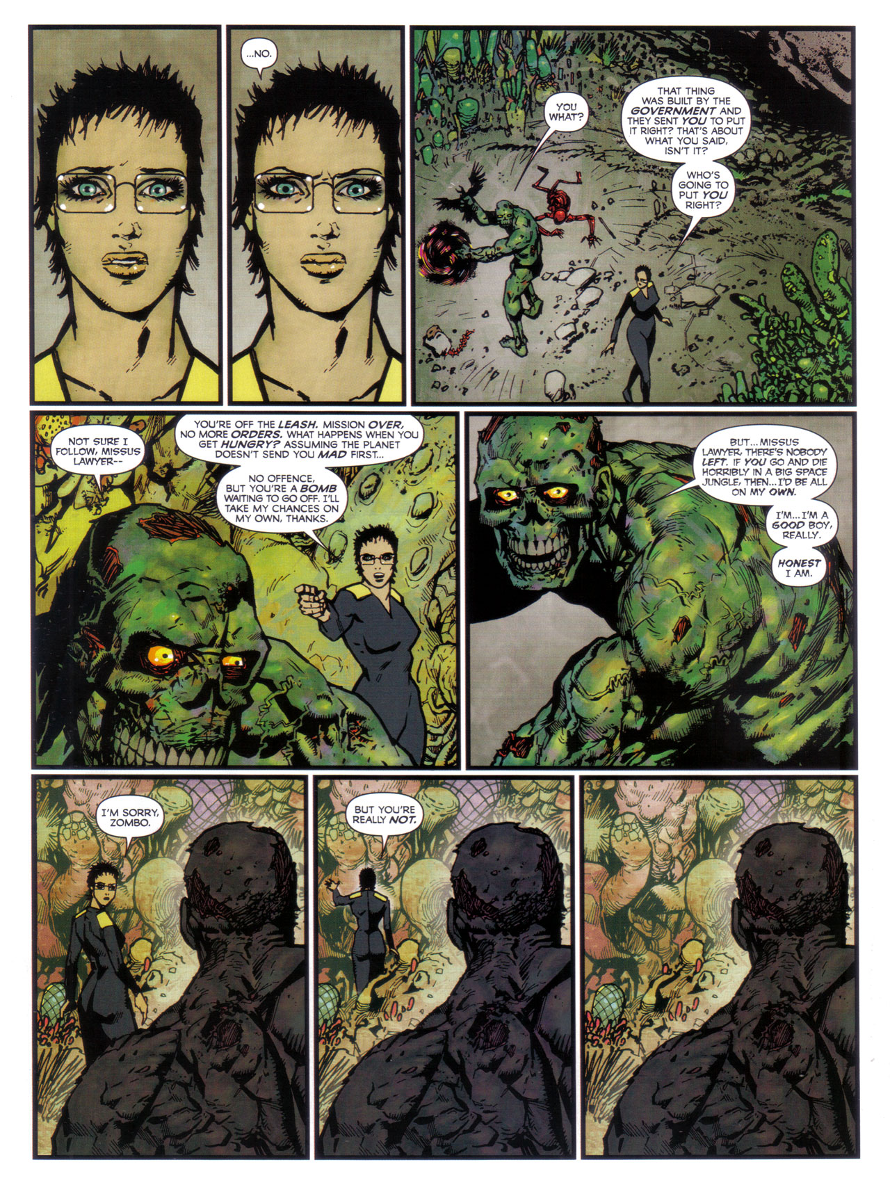 2000 AD 1746 Page 39
