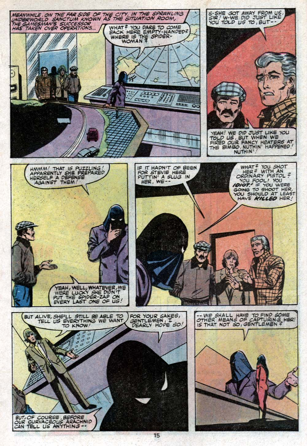 Spider-Woman (1978) Issue #24 #24 - English 10
