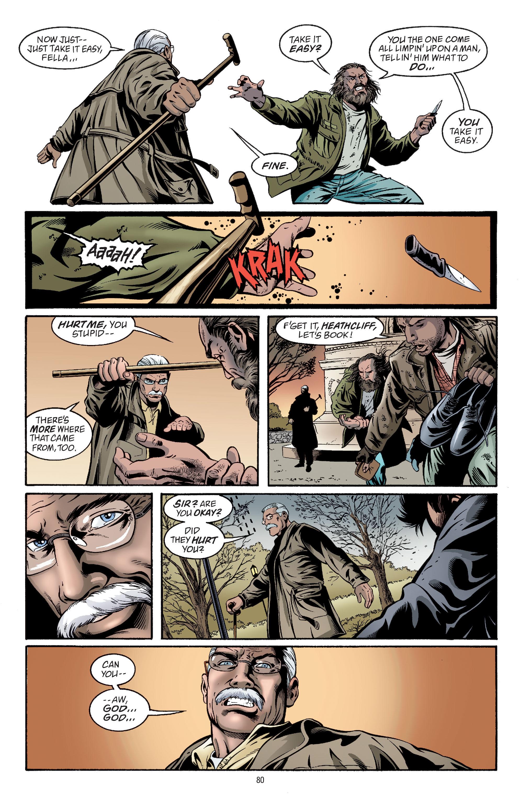 Batman: The Man Who Laughs chap 1 pic 81
