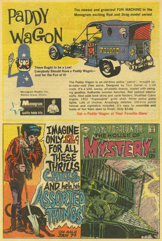 Aquaman (1962) Issue #44 #44 - English 19