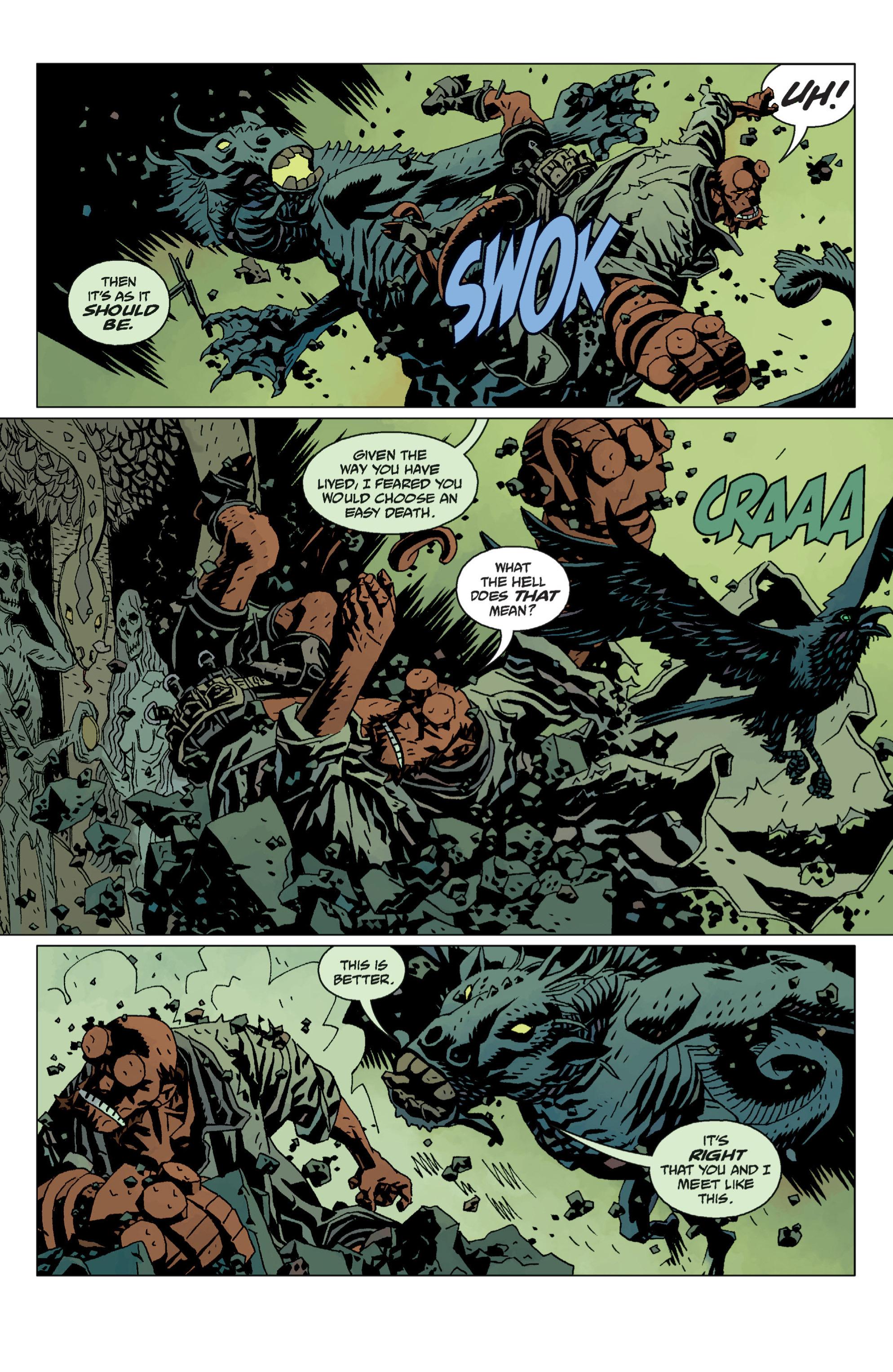 Hellboy chap 12 pic 121
