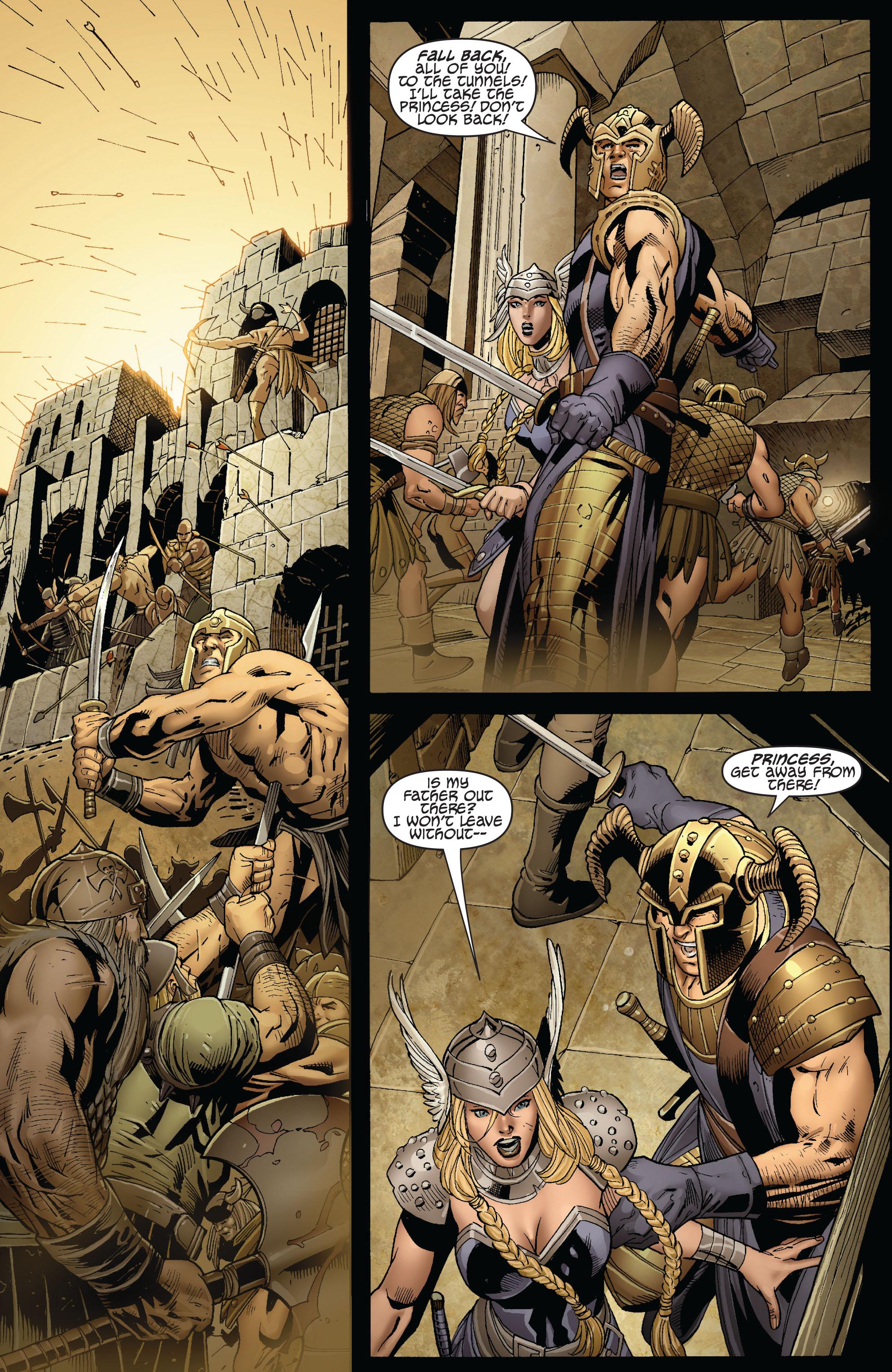 Read online Secret Avengers (2010) comic -  Issue #14 - 15