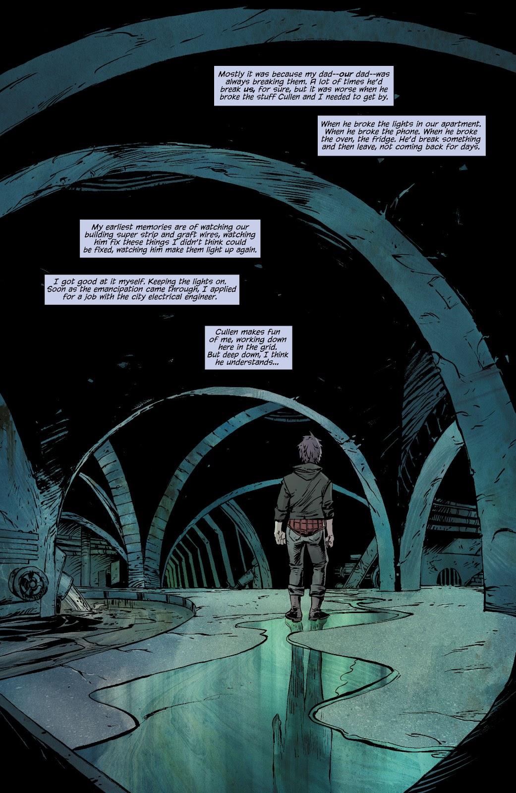 Batman (2011) Issue #12 #27 - English 11