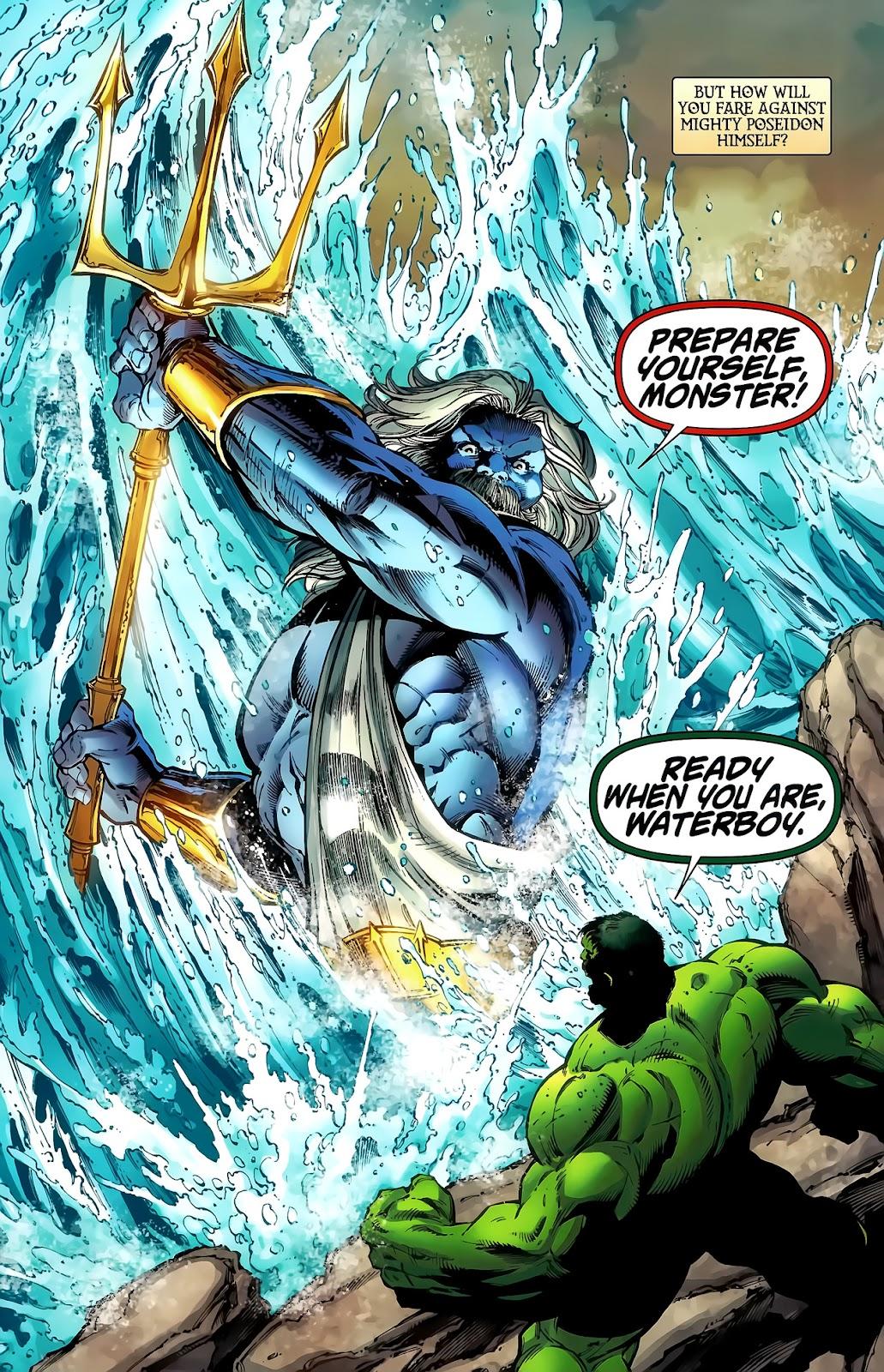 Incredible Hulks (2010) Issue #621 #11 - English 14