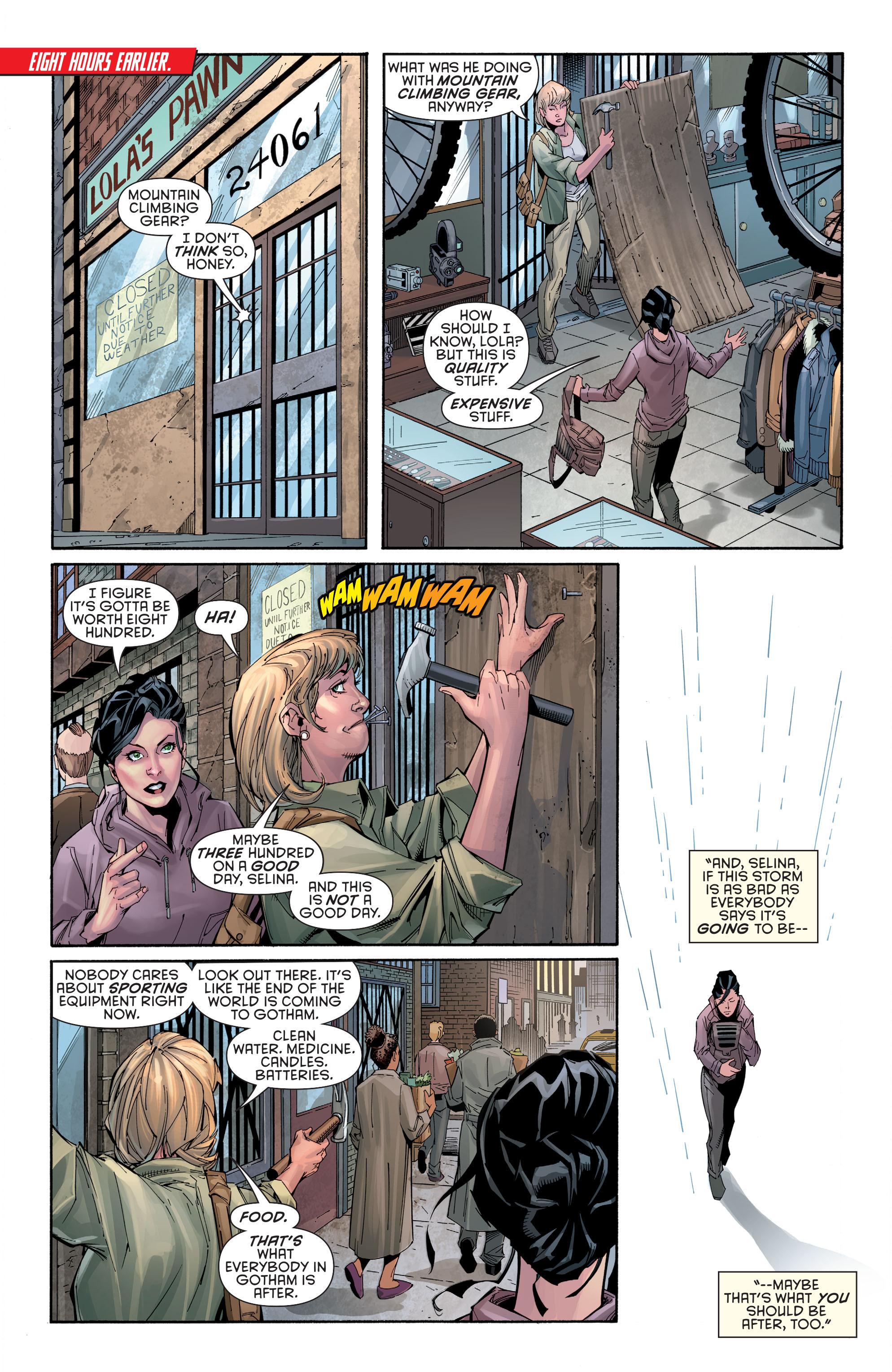 DC Comics: Zero Year chap tpb pic 213