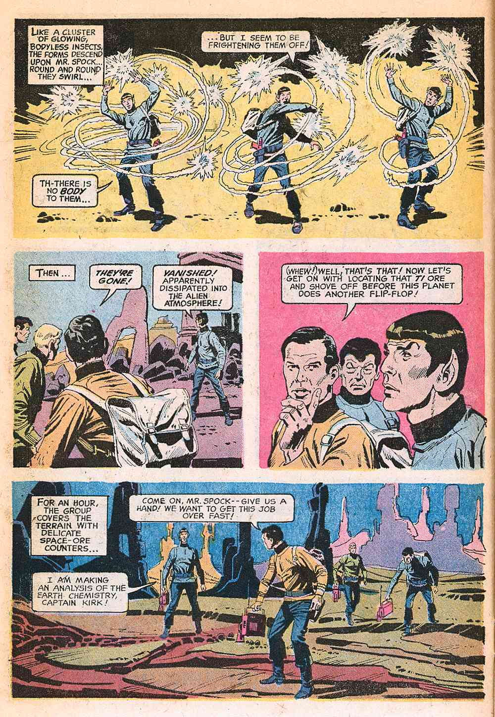 Star Trek (1967) Issue #35 #35 - English 8
